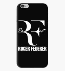 RF - PerFect - WHITE iPhone Case