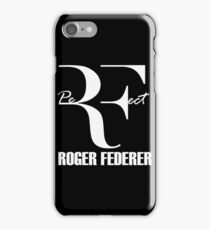 RF - PerFect - WHITE iPhone Case/Skin