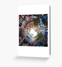 Pritchard Park Greeting Card
