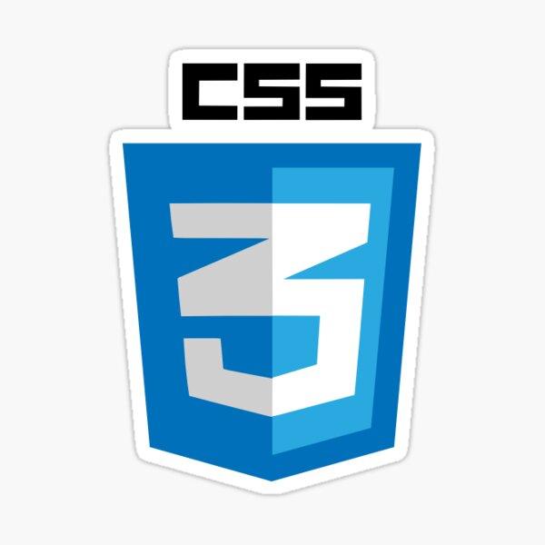Css 3 Sticker