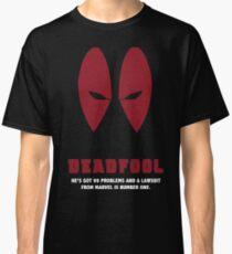 Deadfool Classic T-Shirt