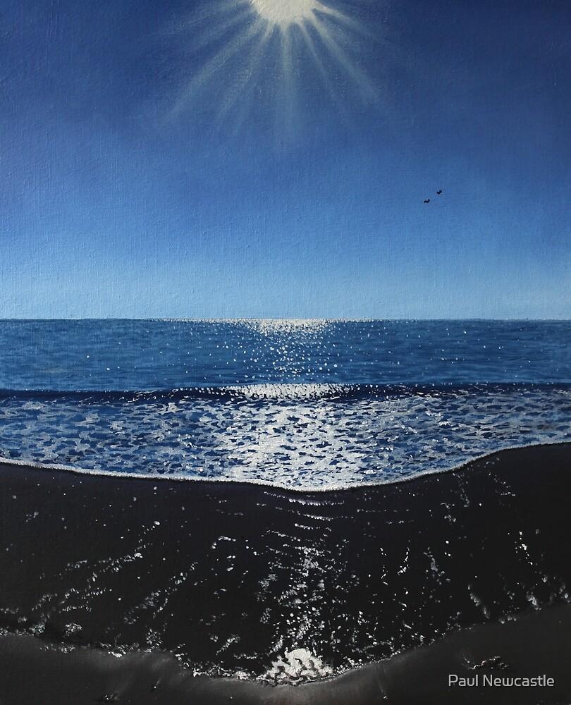 Blue Velvet by Paul Newcastle