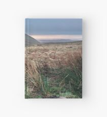 The Brecon Beacons II Hardcover Journal