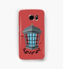 The Love Zapper Samsung Galaxy Case/Skin