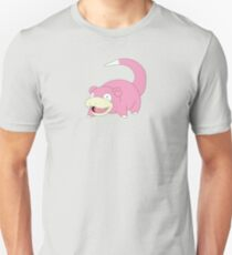 Slow is good - pokemon style T-Shirt