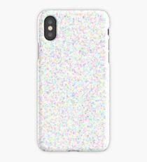 Pastel Dots Pattern - Original  iPhone Case/Skin