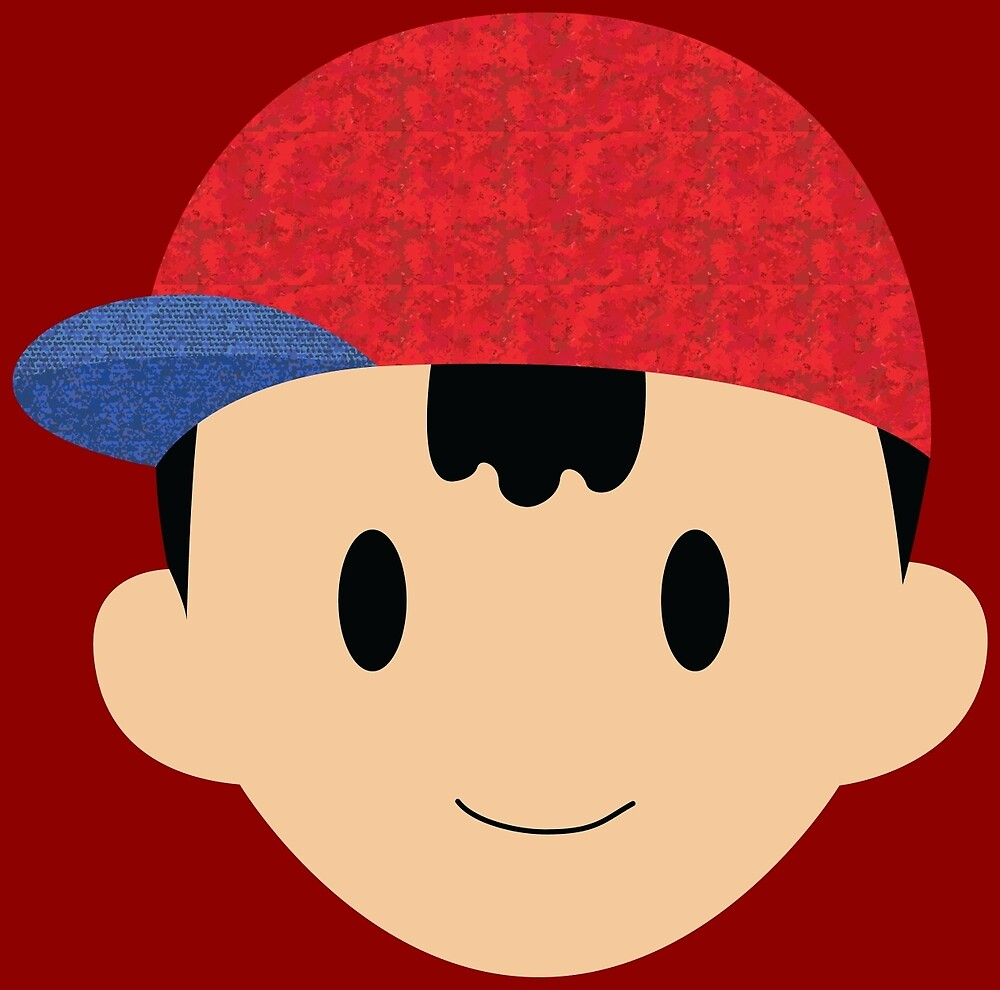 Ness (Fabric) by Kevandre
