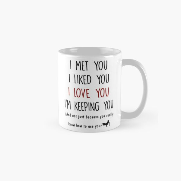 Wife And Husband Quotes Mugs Redbubble