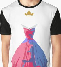 Make it Pink! Make It Blue! Graphic T-Shirt