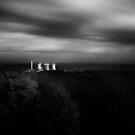 Power Towers by alienfunk