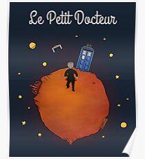 Le Petit Docteur Poster