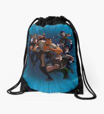 DOC SAVAGE 02 Drawstring Bag