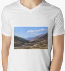 Glen Docherty V-Neck T-Shirt