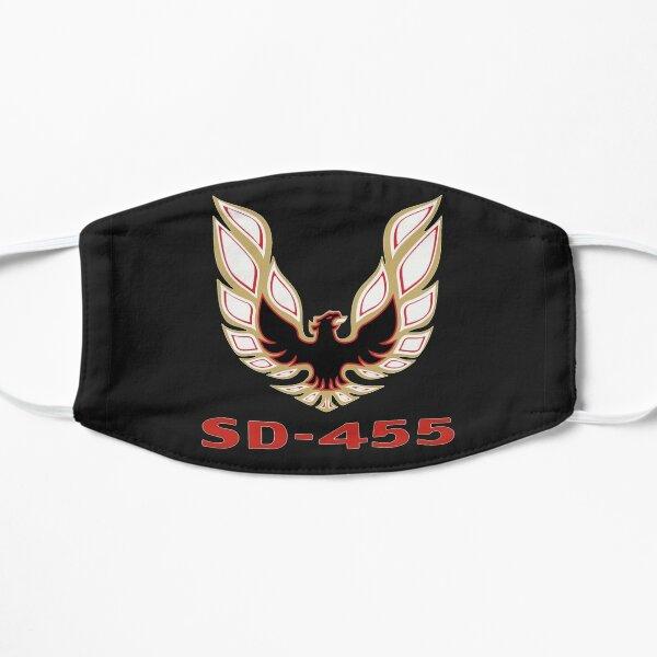 SD 455 Trans Am/Formula Flat Mask