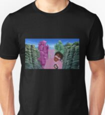 father shippuden Unisex T-Shirt