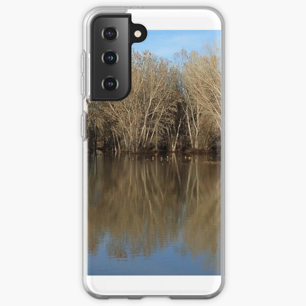 Flooded Forest Samsung Galaxy Soft Case