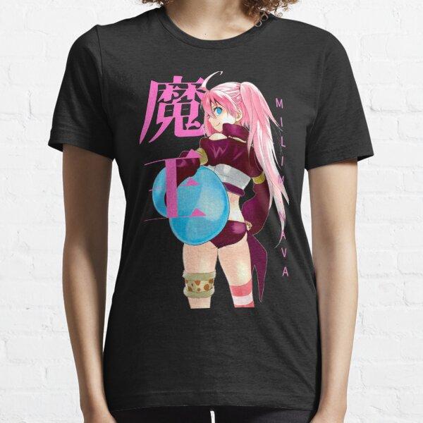Milim Nava (Dark) Essential T-Shirt