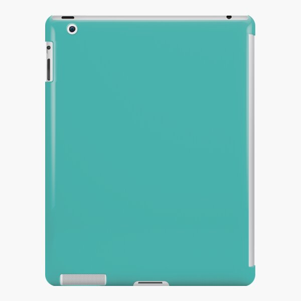 Verdigris iPad Snap Case
