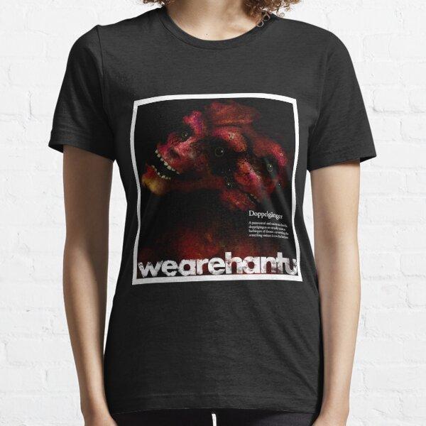 Doppelgänger Essential T-Shirt
