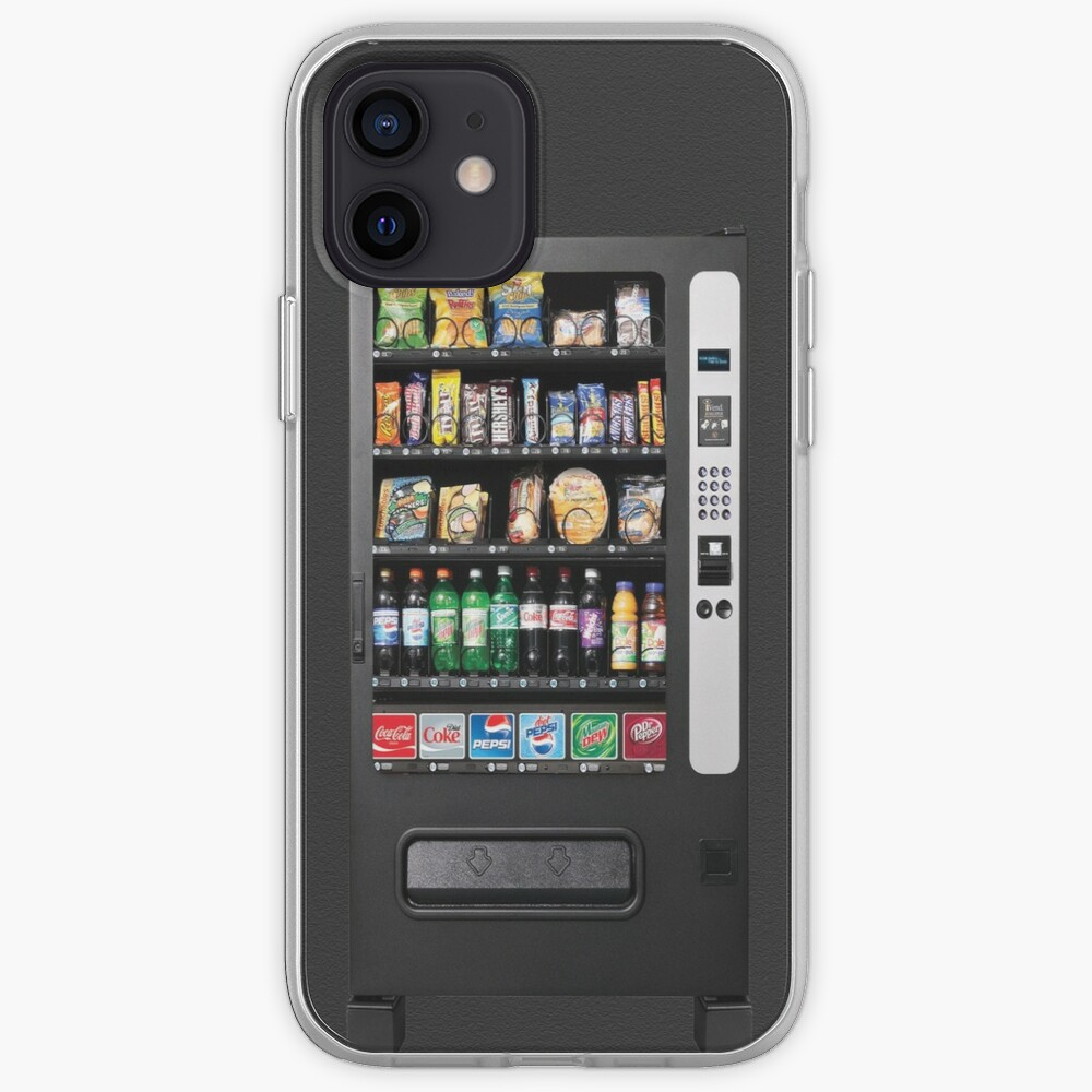 iVend iPhone Case & Cover
