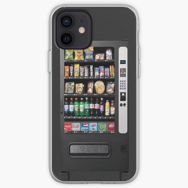 iVend iPhone Soft Case