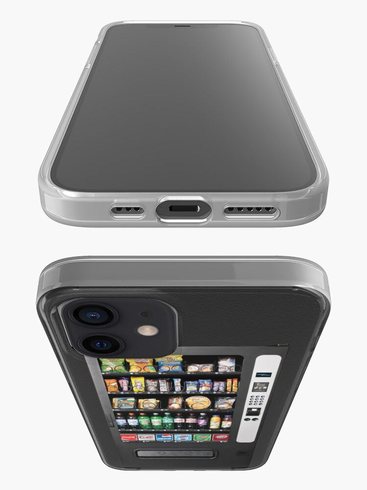 Alternate view of iVend iPhone Case & Cover