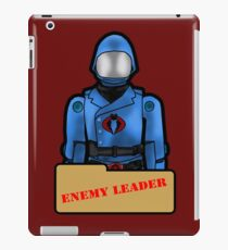 Possibly the Most Dangerous Toy Alive iPad Case/Skin