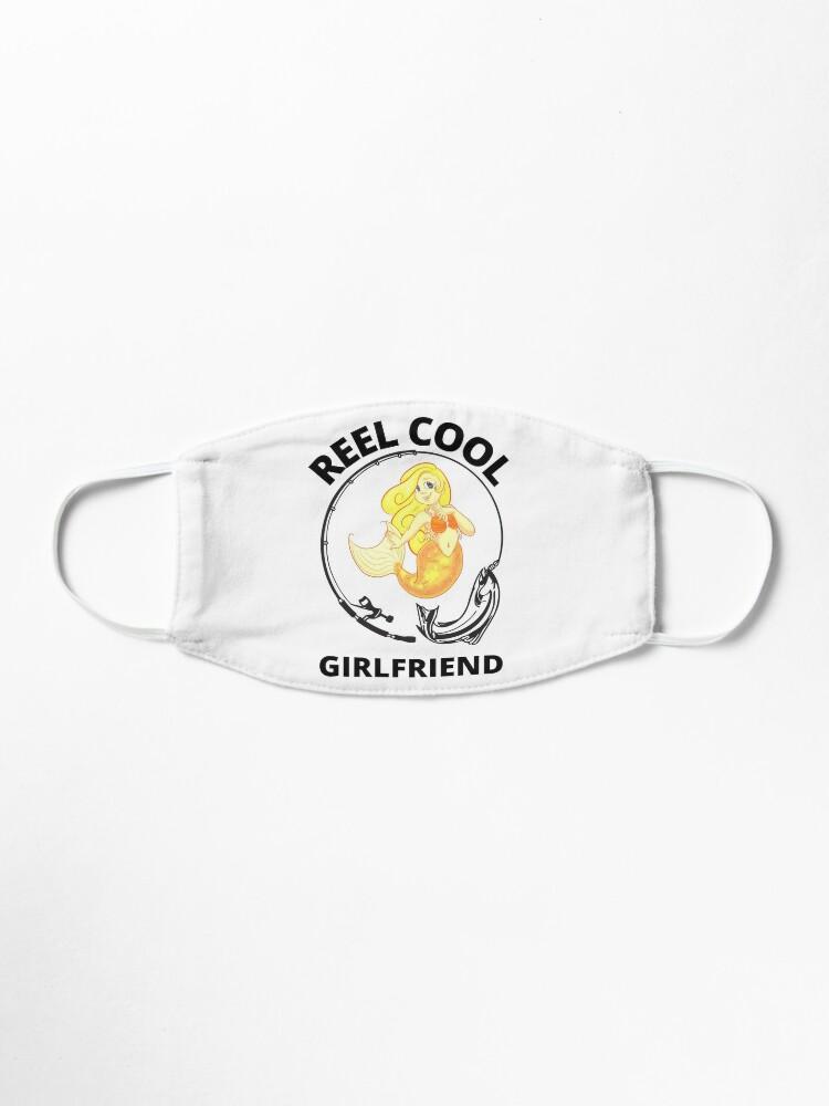 Alternate view of Reel Cool Girlfriend Mask