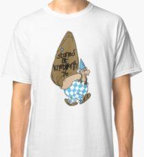 Stones At Knebworth 76 Classic T-Shirt