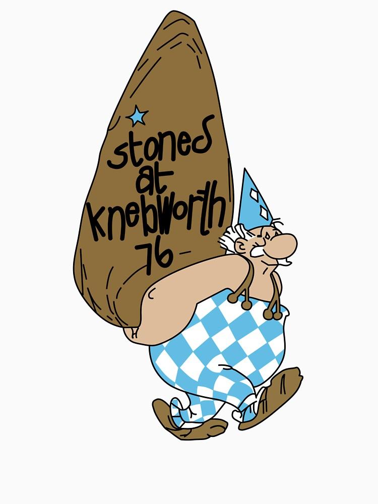 Steine bei Knebworth 76 von buythesethings