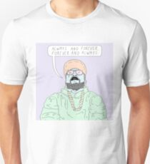 Goldmine Junkie Unisex T-Shirt