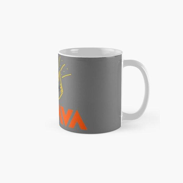 Strava Kom Classic Mug