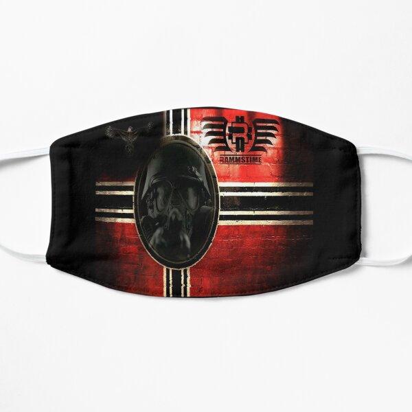 Tutup Congor Model Rammstein Flat Mask