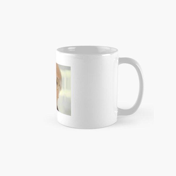 Eh Curb your Larry David Classic Mug
