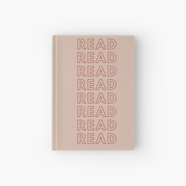 Read Hardcover Journal