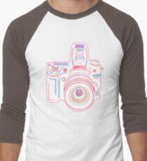 Cute Pastel Camera T-Shirt