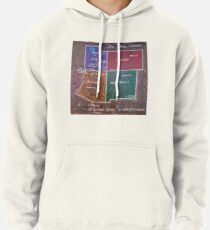 Four Corners Pullover Hoodie
