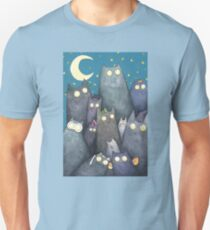 Lots of Cats T-Shirt