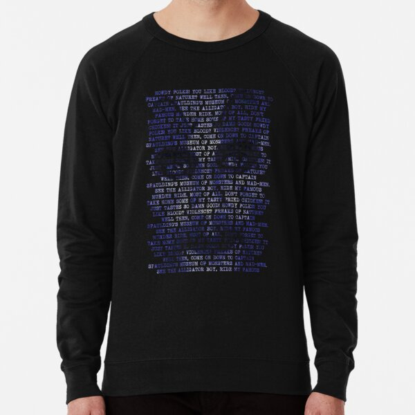 Spaulding's Murder Ride Lightweight Sweatshirt