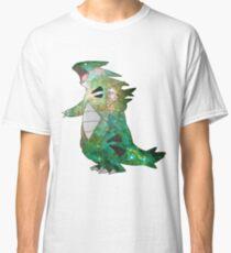 Tyranitar - Pokemon Classic T-Shirt