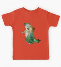 Tyranitar - Pokemon Kids Clothes