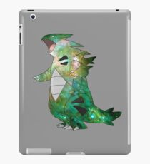 Tyranitar - Pokemon iPad Case/Skin