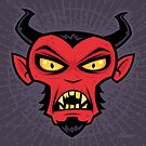 Mad Devil by fizzgig