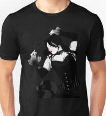 Unmasked Unisex T-Shirt