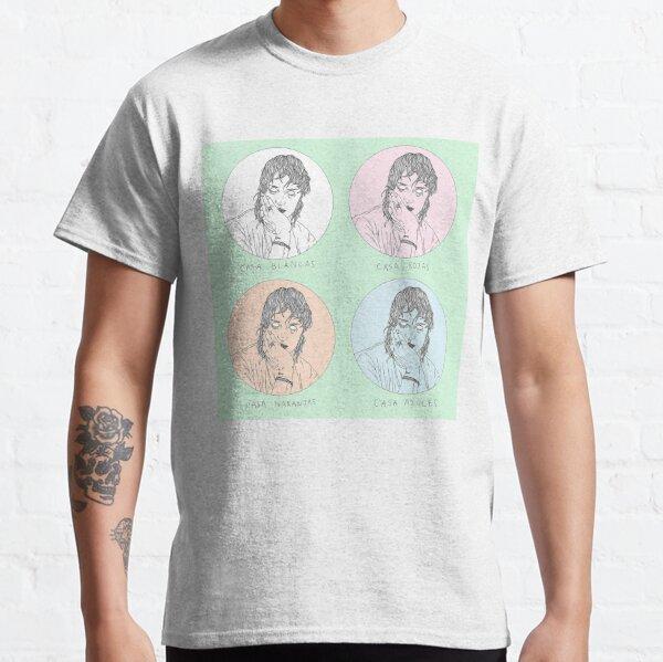 Julian Casacolores Classic T-Shirt