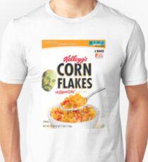 Kelloggs Corn flakes Unisex T-Shirt