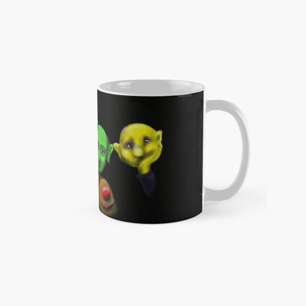 Head Shop Classic Mug