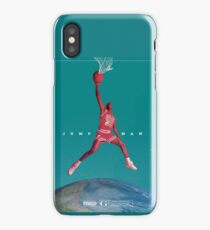 JUMPAN  iPhone Case/Skin