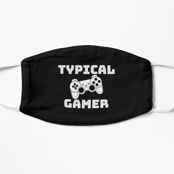 Typical Gamer Mask