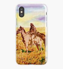 Three Chiefs iPhone Case/Skin